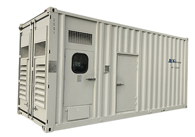 Containerized Type
